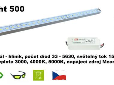 S-Light500 LEDka kopie