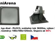S-MiniArena LEDka kopie