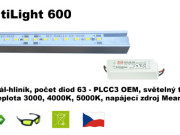 S-MultiLight600 LEDka